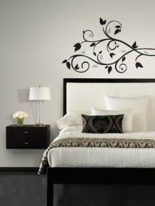 rmk1799scs_scroll-branch-wall-decals-with-foil-leaves_roomset