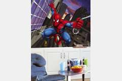 Mural Vinilo  SPIDERMAN